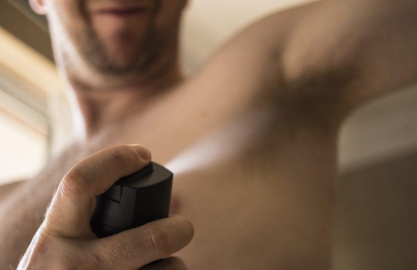 deodorant danger