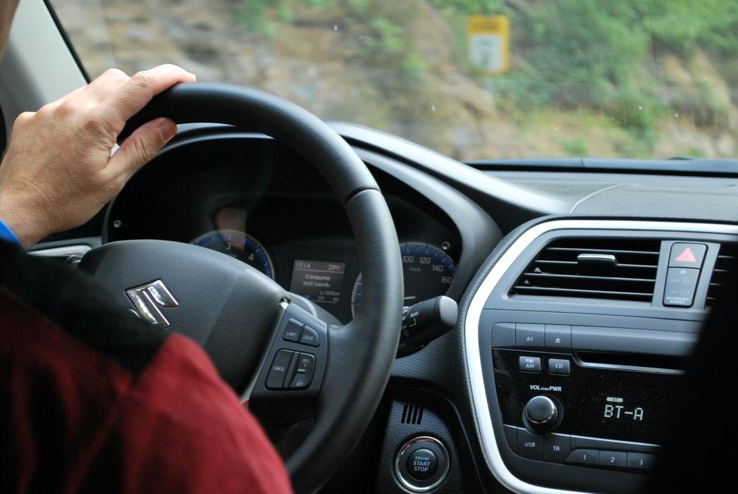 L'éco conduite, la sécurité routière pour les entreprises