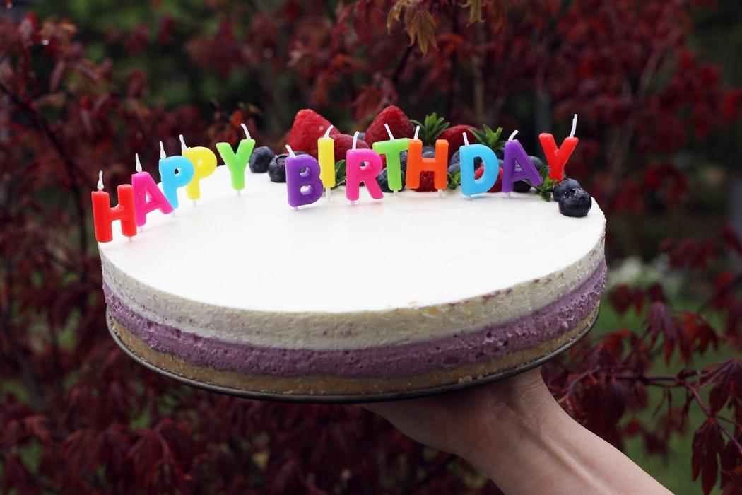 Les bougies d'anniversaire : quelle est leur origine ?