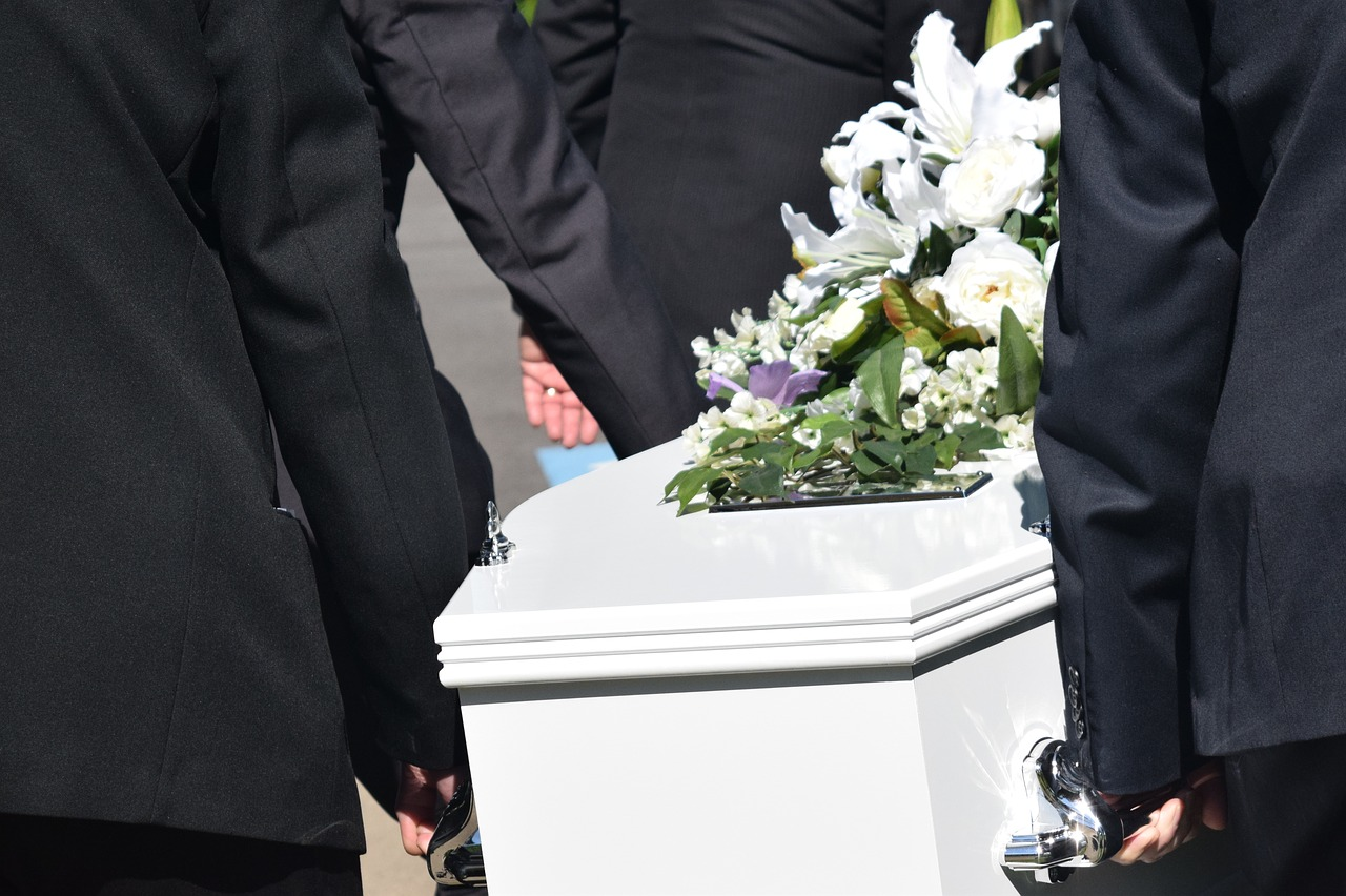 Comment organiser des enterrements pendant la pandémie ?