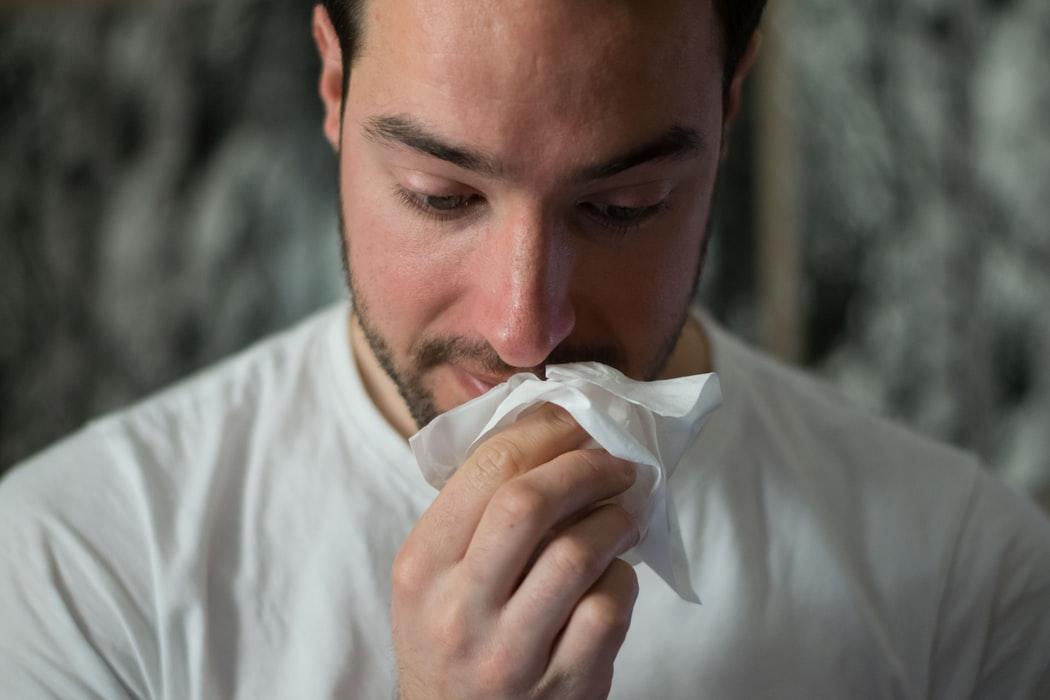L'infection des sinus (sinusite) : les causes et comment s'en débarrasser