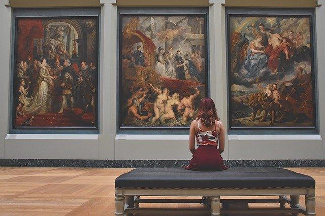Les bonnes raisons de visiter un musée