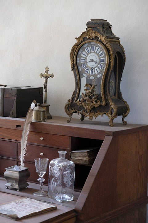 Les pendules de luxe pour la décoration de la maison