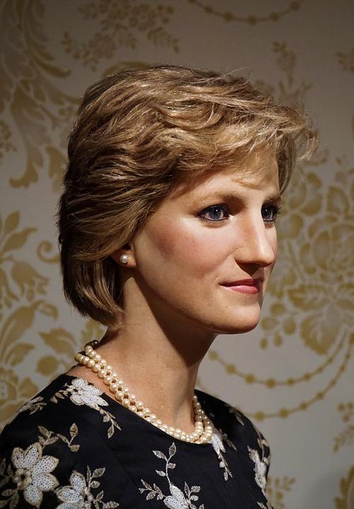 La princesse Diana, une icône qui a marqué le monde de la mode